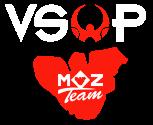 Logo VSOP MozTeam